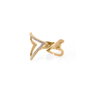 Aztec%20Pave%20Ring%20in%20Gold