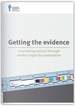 A new IRCT report highlights the importance of forensic documentation in seeking justice in torture cases: http://wp.me/p1FGNE-na