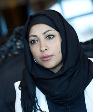 Human rights defender Maryam al-Khawaja spoke to us about the often unseen torture in Bahrain: http://wp.me/p1FGNE-rJ