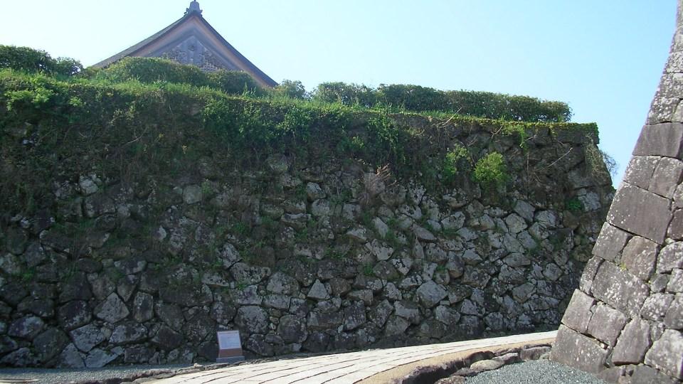 篠山城への入城は、20:00まで