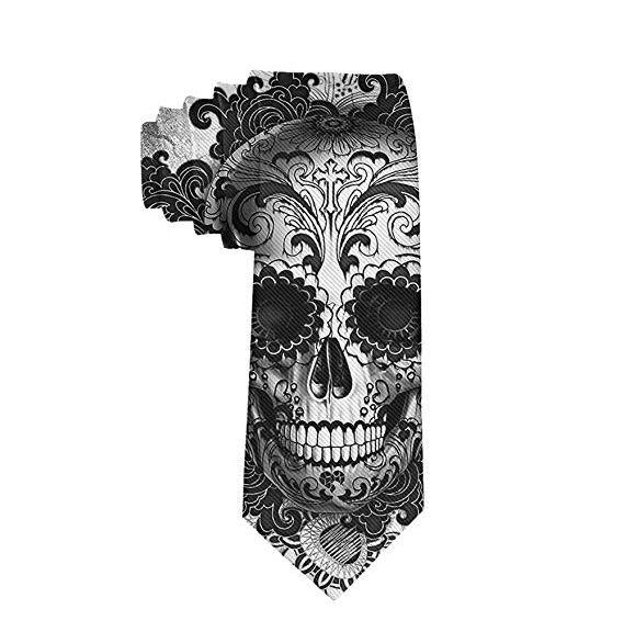 the best Skull Ties