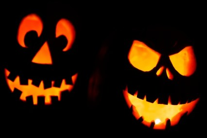 pumkin halloween decorational ideas 666