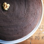 The Bossman's Birthday: Organic Cherry Cola & Chocolate Cake