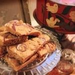 Rose & Mary, The Sweetest of Ladies: Sweet Potato Rosemary Focaccia
