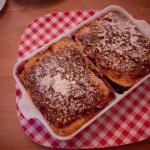 Baked Freedom Toast