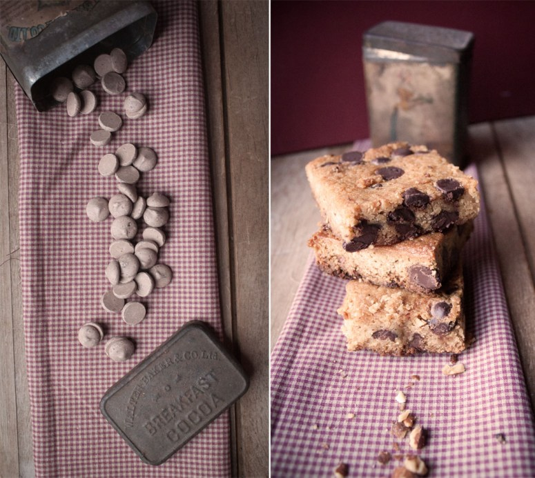 Blondies Have More Fun [With Bourbon]