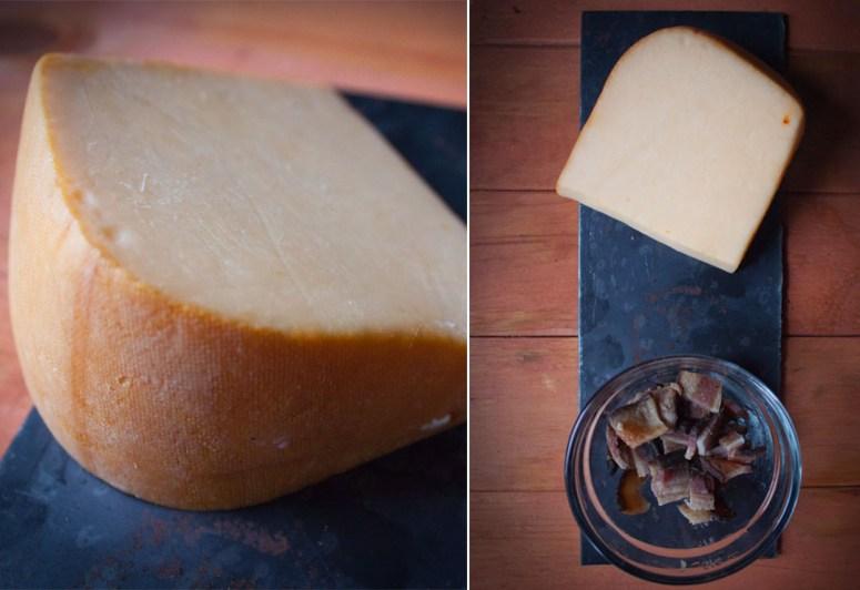Preparing A Dinner For Purple Lips:  Garlic Mashed Purple Potatoes