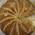 La Galette des Rois/The Best Way To Start The Work Day