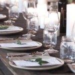 Third Time's A Charm:  The Kinfolk Dinner Series