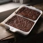 Butternut Brownies & Window Views
