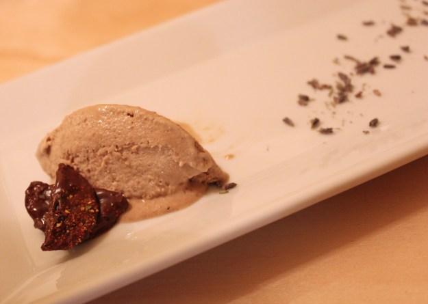 Fukuda Shiitake Dessert