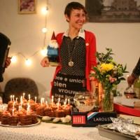 An Amelie Anniversaire [Birthday]