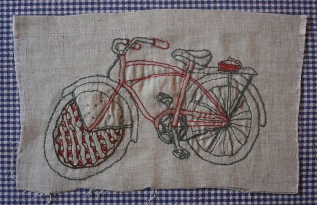 Bicycle Pie