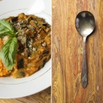 Sweet Potato & Red Lentil Curry Stew