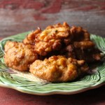 Arrested Development Inspired Recipe: Cornballer Cornballs