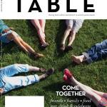 Table Magazine Gatherings Issue: Part One