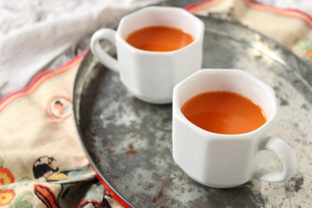 Cuppa Orange