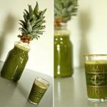 Juice of the Week: More Pineapple!