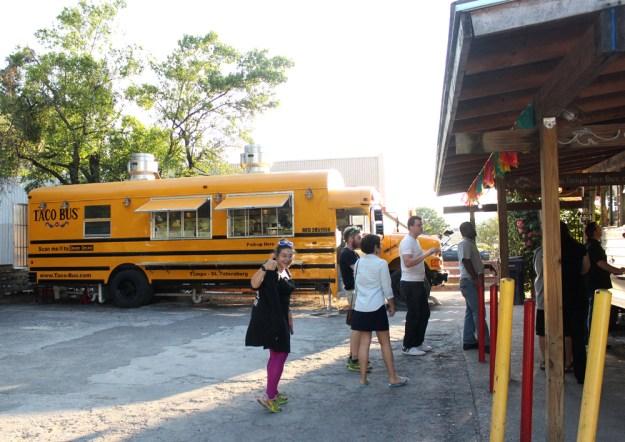 Taco Bus Love