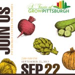 A [Delicious] Taste of Grow Pittsburgh