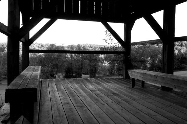 White Oak Farm Structure