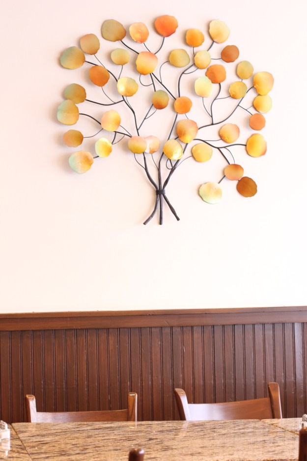 Stagioni Autumn Tree