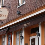 Pork & Pancakes: A Brunch at Stagioni
