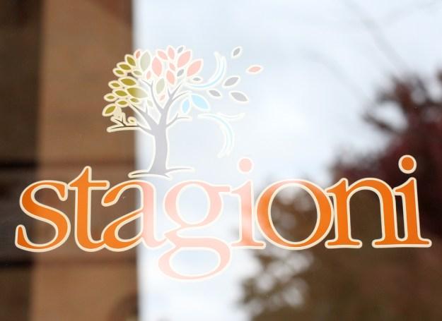 Stagioni Logo