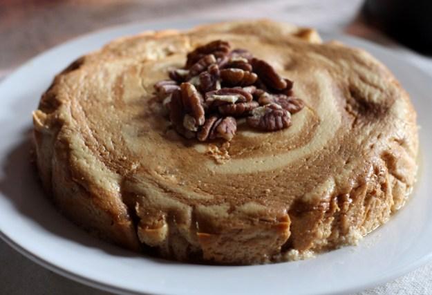 Baked Honey Ricotta