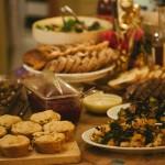 Thanksgiving Recipes: Mini Whole Wheat Turkey Pot Pies
