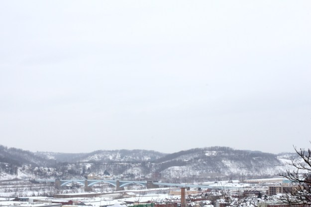 PGH Winter Horizon