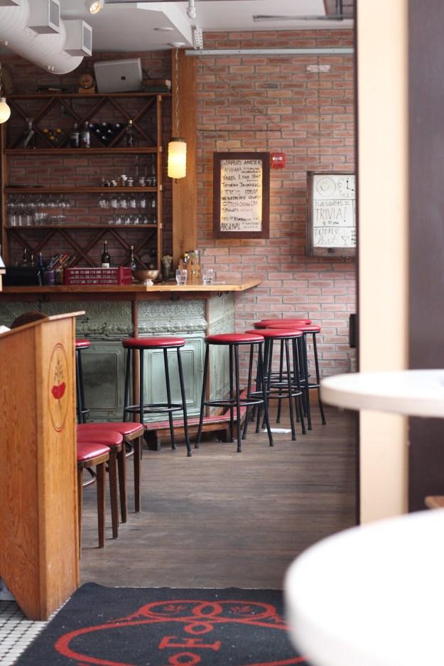Franktuary Bar