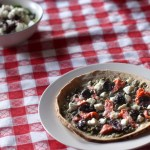 A Pizza Pie for Pi(e) Day