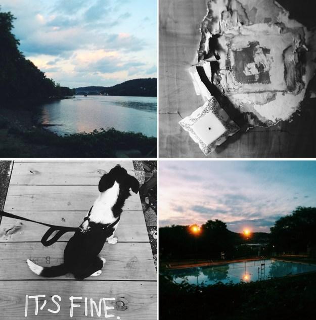 It's Fine
