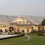 A Wednesday Wander: A Cosmic Park in Jaipur, India