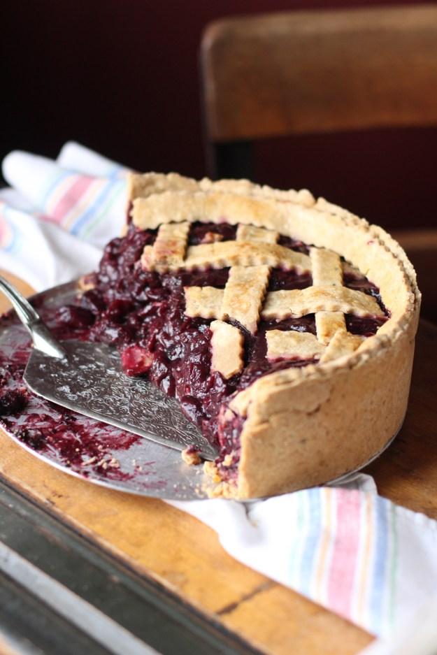 Final Deep Dish Pie