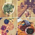 Instagram Lately: 2000 Ways to Keep Occupied