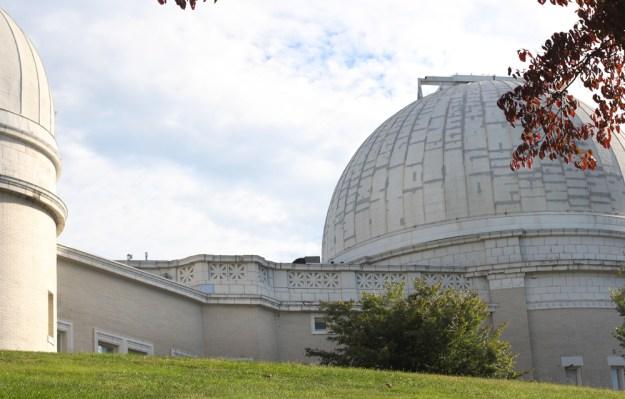 Observatory Building