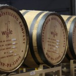 Wigle Whiskey Barrelhouse Tour & Tasting