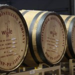 Wigle Whiskey Barrelhouse Tour & Tasting