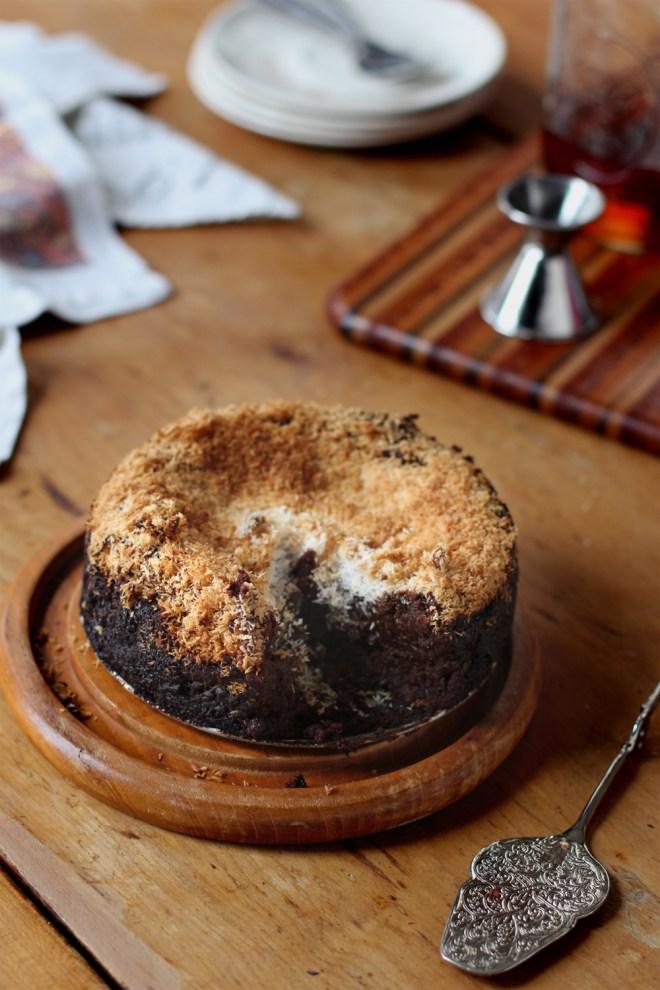 Flourless Choc Wigle Mole Cake copy