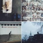 Instagram Lately: Calming Gray Days & Thanksgiving Gratitude