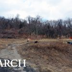 Spring at Hazelwood Urban Farms