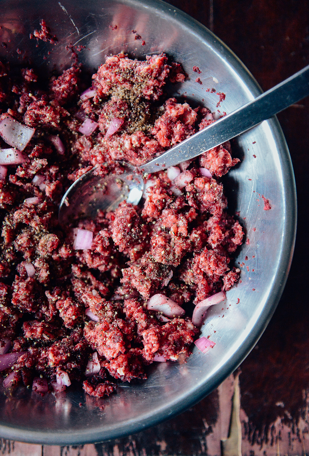 Beet Burgers by With The Grains 04