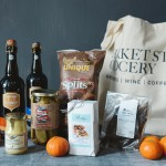 Edible Gift Guides for Coffee, Wine, Beer & Picnic Lovers in Collaboration with @MarketStGrocery