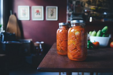 Canning Tomatoes by With The Grains 06