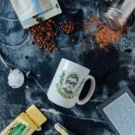 Bulletproof Coffee featuring @1villagecoffee