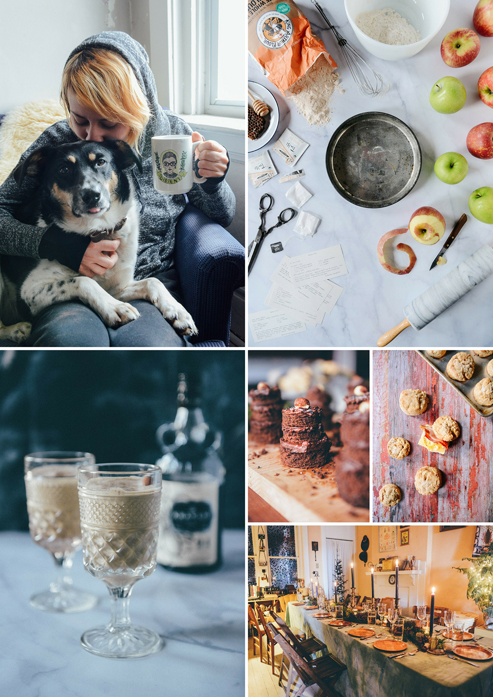 2017: A Year in Review // www.WithTheGrains.com