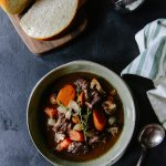 Boeuf Bourguignon: A Comforting Winter Stew