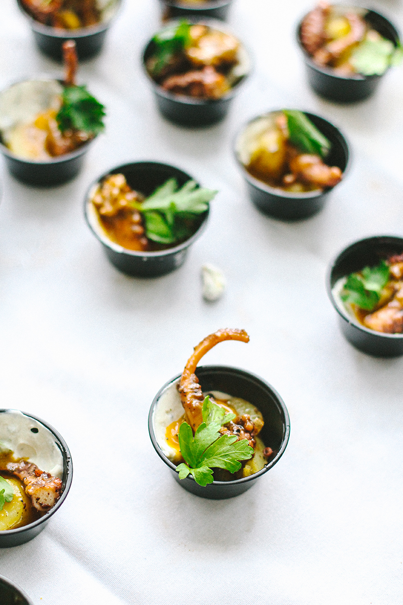 Where to Eat in Pittsburgh: Pittsburgh Magazine's Best Restaurant Party // www.WithTheGrains.com